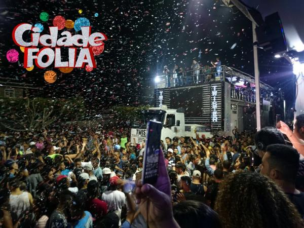 Cidade Folia | micareta 2017