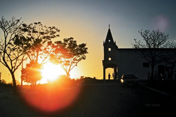 Santo Estevão sob o olhar de OTTO RIBEIRO