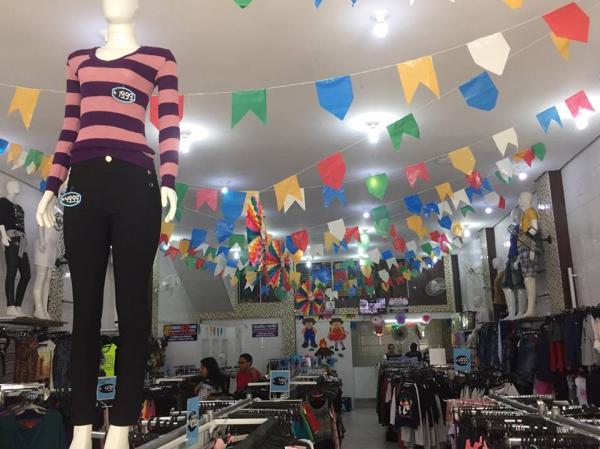 Santo Estevão | Confira as novidades da semana da Loja Rosa & Azul