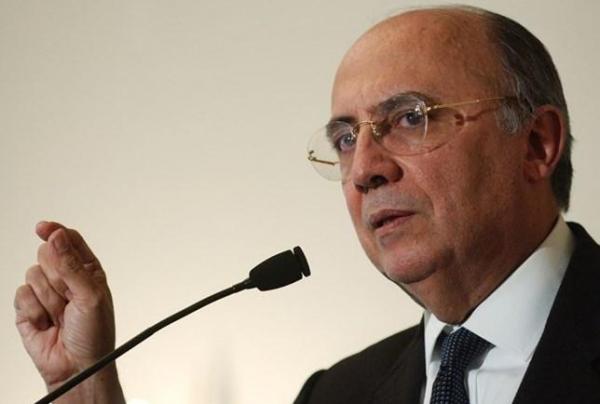 Henrique Meirelles diz que desemprego deve começar a cair em agosto