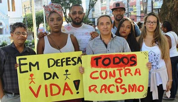 Casos de racismo e intolerância religiosa crescem na Bahia, diz promotora