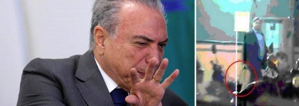 PF vê indícios de corrupção e pede mais 5 dias para concluir inquérito sobre Temer
