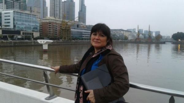 'Meu bebê se mutilava no útero': após sofrer de síndrome rara, chilena luta por aborto
