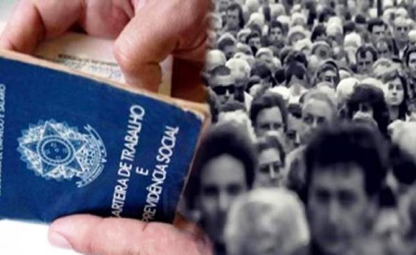 'Elite da elite', governo Temer não entende o que é estar desempregado no Brasil, diz economista