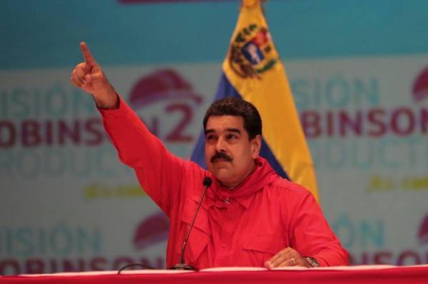 Venezuela: em meio à crise, Maduro aumenta salário mínimo em 50%