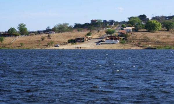 Corpo de homem que cometeu suicídio é encontrado no rio Paraguaçu
