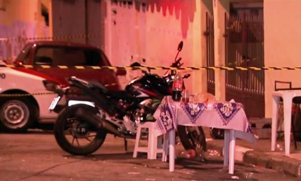 Criminoso é morto por comparsa após desentendimento sobre disparo em assalto