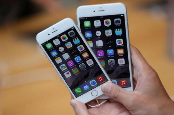 Apple é condenada por 'propaganda enganosa' sobre memória