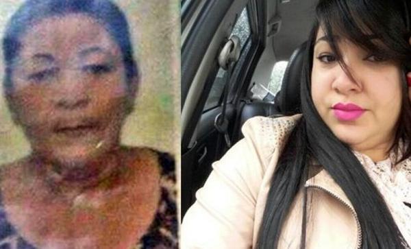 Identificados os corpos de mãe e filha encontradas mortas em Camaçari; Vítimas moravam em Santo Estevão