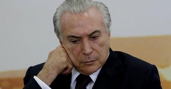Parte da aliança que afastou Dilma quer derrubar Temer, diz ex-ministro