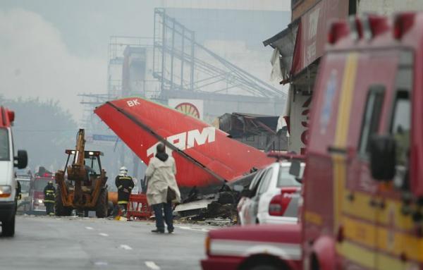 Airbus da TAM | Maior desastre aéreo do país completa 10 anos