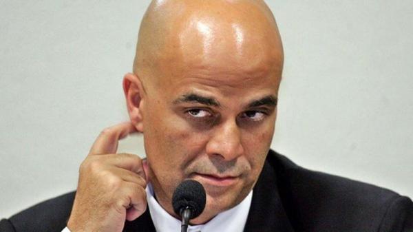 Marcos Valério fecha acordo de delação premiada