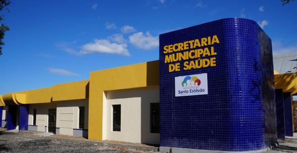 Santo Estevão | IX Conferência Municipal de Saúde acontece nos dias 24 e 25