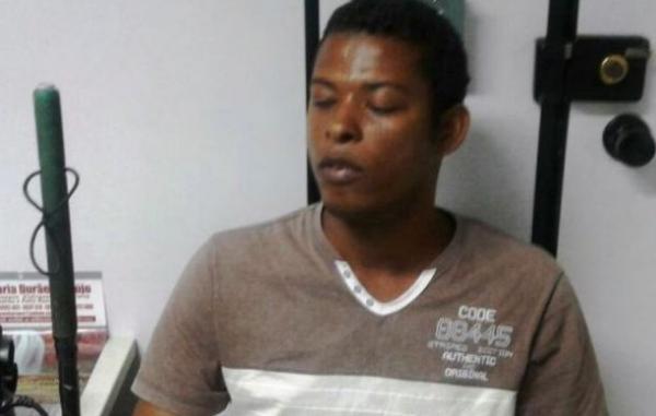 Deficiente visual é preso acusado de matar a esposa grávida de 6 meses