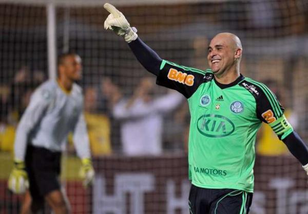 Ex-goleiro Marcos, do Palmeiras, passa bem após cirurgia cardíaca