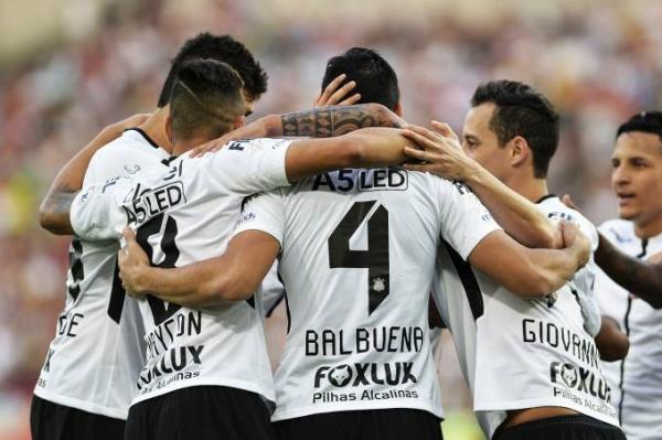 Brasileirão: Corinthians vence e está há 30 jogos invicto