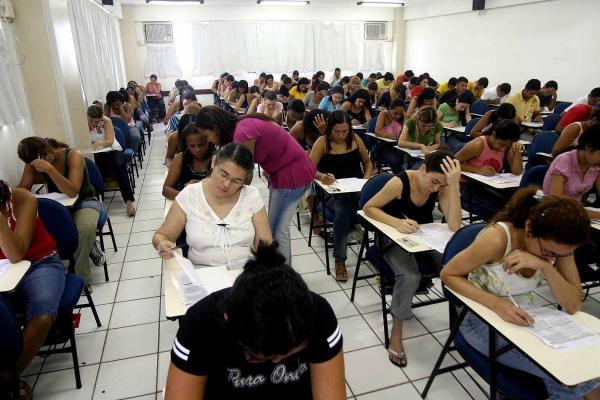 Bahia tem mais de  1.300 vagas em 3 concursos abertos; confira
