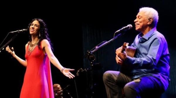 Show de Paulinho da Viola e Marisa Monte acontece em outubro em Salvador