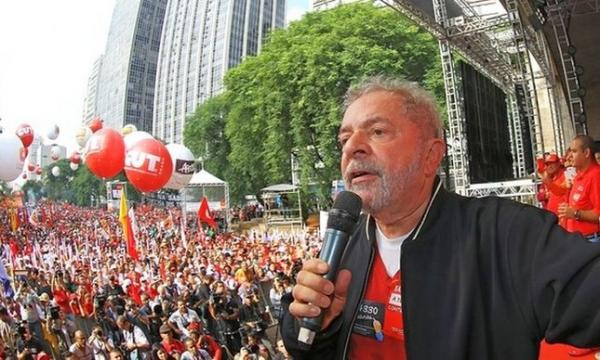 Lula venceria todos os candidatos em eventual segundo turno, aponta pesquisa