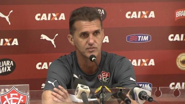 'Podemos fazer melhor no campeonato', diz Vagner Mancini após empate com Cruzeiro