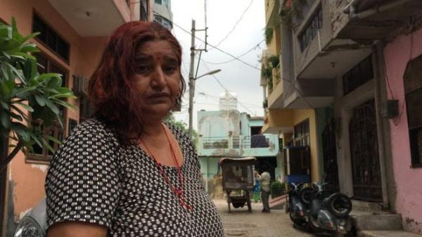 Os misteriosos ladrões de cabelo que aterrorizam mulheres na Índia