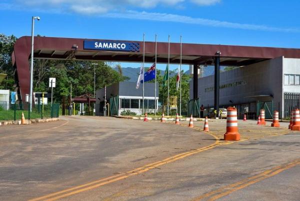 Justiça suspende ação criminal contra Samarco