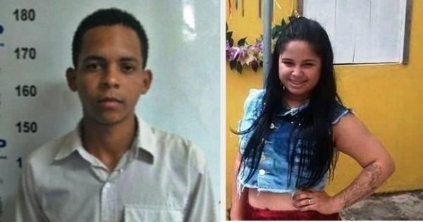 Polícia prende homem que matou santoestevense Raíssa Santana; ele confessou o crime