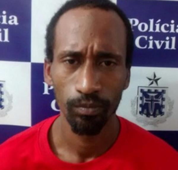 Santo Estevão | Homem é preso pela polícia Civil por furto de motocicleta
