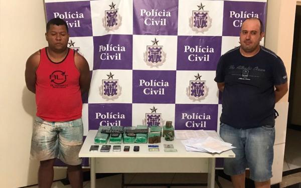Acusado de assalto ao Banco Central em Fortaleza é preso na Bahia