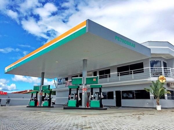 Posto Popular reduziu preços de combustíveis nesta quinta (17)
