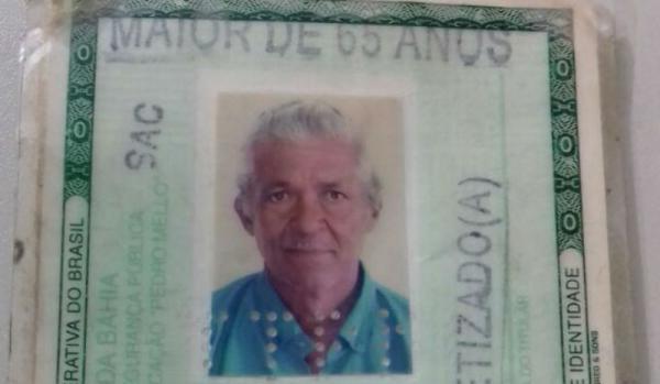 Idoso de 73 anos é morto a tiros após reclamar de som alto em bar em Juazeiro