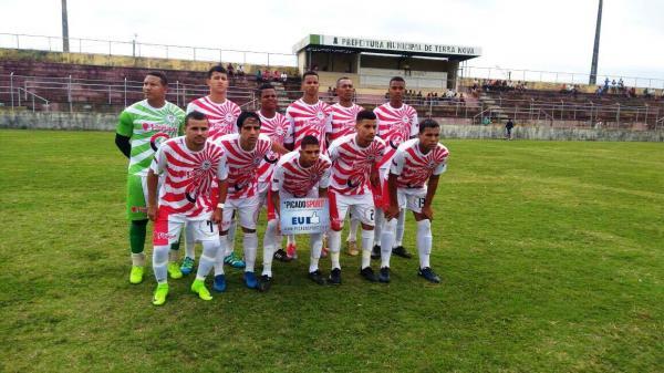 Seleção de Santo Estevão enfrenta Terra Nova pelo  Intermunicipal neste domingo (27)