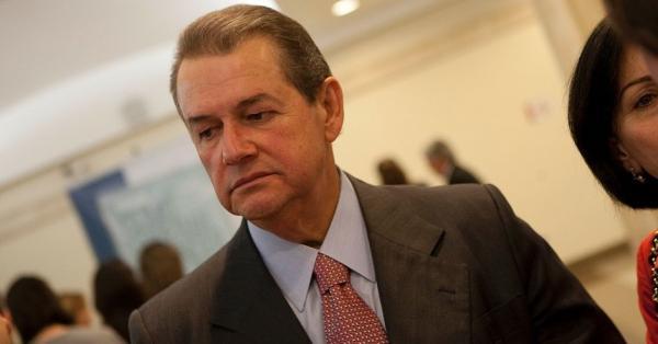 Morre César Mata Pires, fundador da construtora OAS