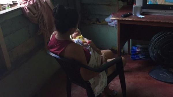 'Sinto saudade de ser criança': em uma década, gravidez de meninas de 10 a 14 anos não diminui no Brasil