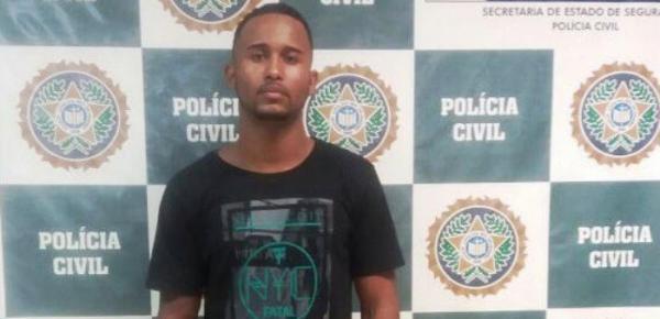 Traficante em 'A Força do Querer' é preso pela Polícia Civil durante gravações