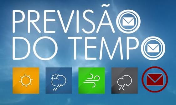 Santo Estevão | Confira a previsão do tempo para esta semana