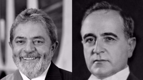 Caravanas de Lula e de Getúlio Vargas: semelhanças e diferenças 67 anos depois