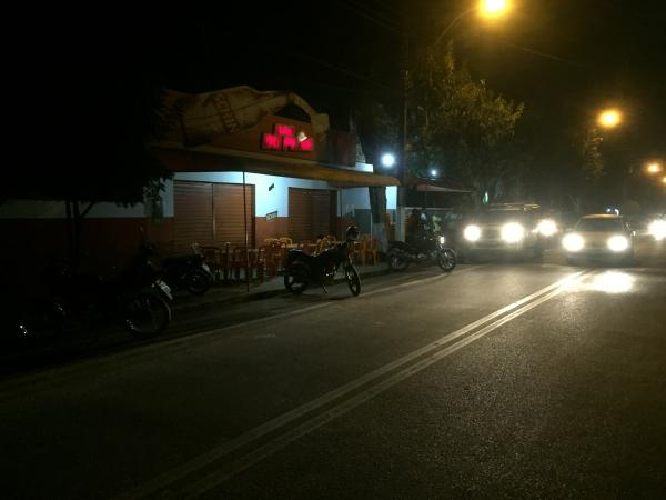 Santo Estevão | Comerciante é assassinado dentro de bar
