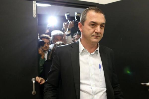 Janot pede ao STF as prisões de Joesley, Saud e do ex-procurador Marcelo Miller