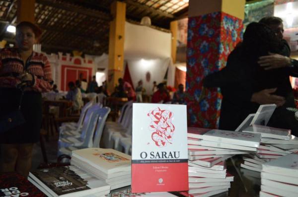 Santo Estevão | Evento lançou livro