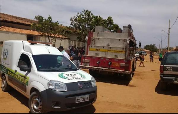 Segurança de creche em Minas Gerais ateia fogo em crianças; quatro morrem