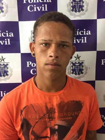 Jovem é assassinado a tiros em Santo Estevão