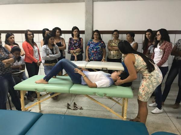 Egressos fazem a diferença em Jornada de Fisioterapia da FTC