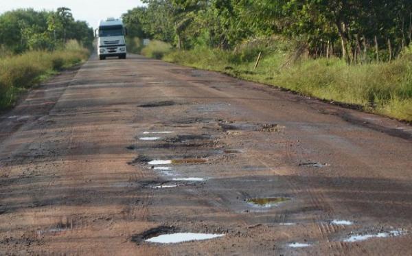 64% das rodovias baianas são de regulares a péssimas, aponta avaliação