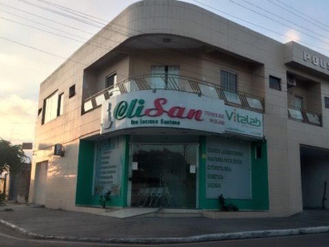 Santo Estevão | Clisan: os melhores serviços  para a saúde da mulher