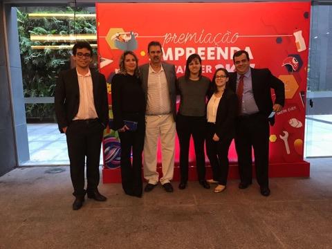 Santoestevense está entre as 4 melhores estudantes empreendedoras do Brasil