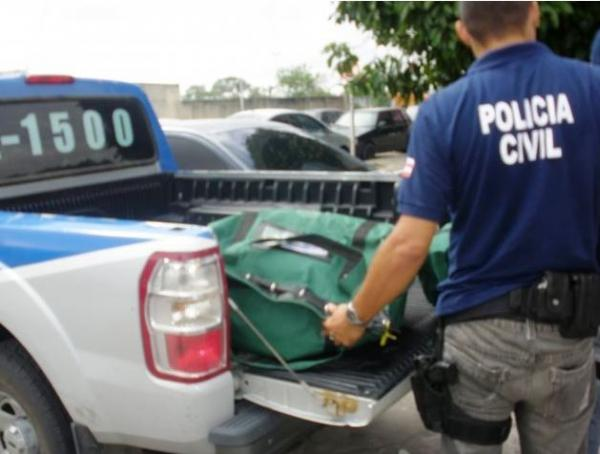 Governador anuncia concurso da Polícia Civil com mil vagas