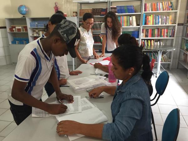 Quatro escolas da rede municipal tem eleições para diretores nesta quinta (16)