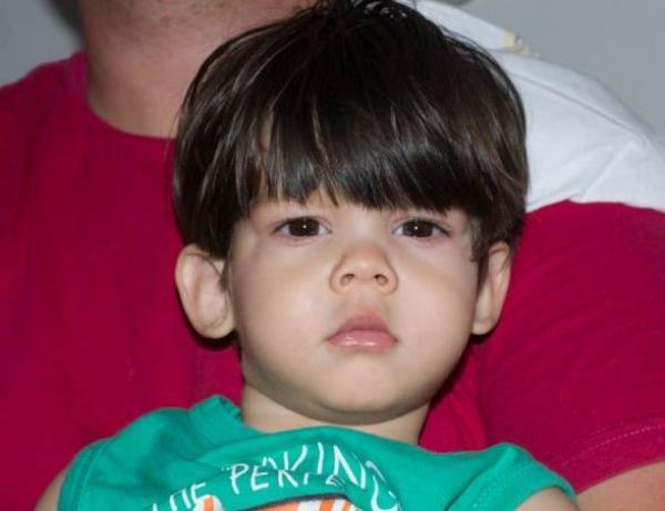 Criança de Feira de Santana é diagnosticada com síndrome raríssima; veja como ajudar