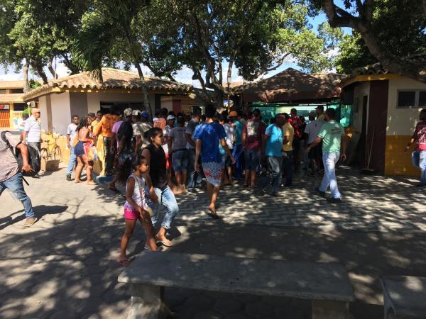 Santo Estevão | Cigano é assassinado  na Praça Sete